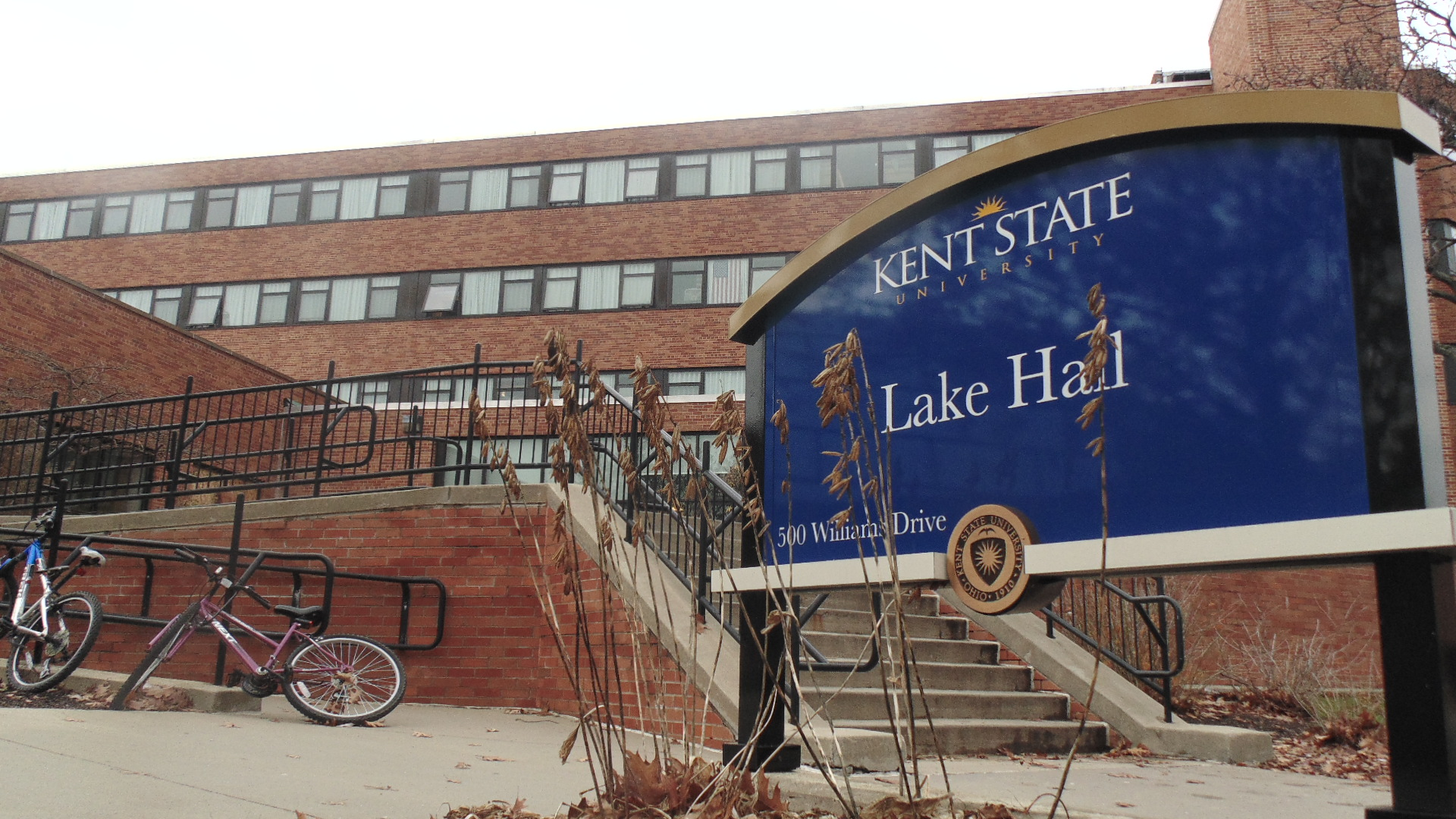 The Ultimate Ranking Of Dorms At Kent State! Part 54